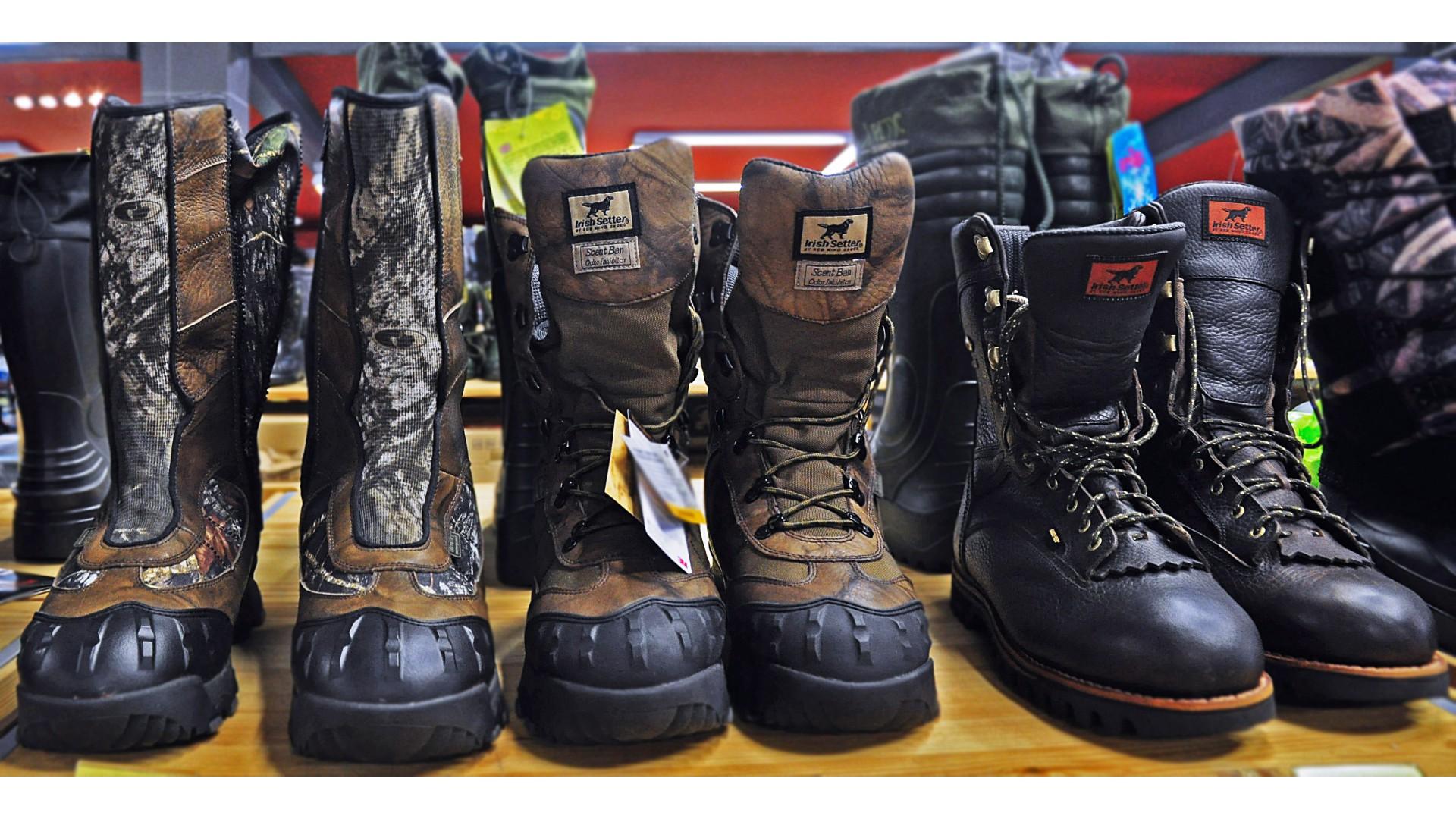 Большой выбор одежды и обуви!